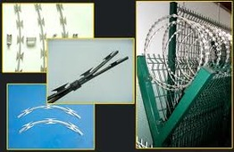 Razor Wire Suppliers Amp Installers In Liverpool